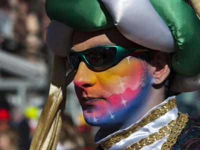 Carnevale di Bellinzona (1)