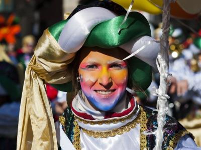 Carnevale di Bellinzona (2)
