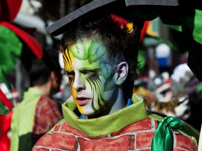 Carnevale di Bellinzona (5)