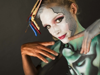Miscellanea Body Painting (10)