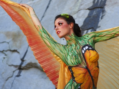 Miscellanea Body Painting (16)
