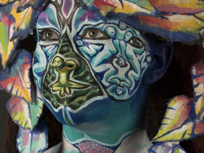 Miscellanea Body Painting (26)