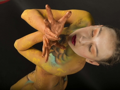 Miscellanea Body Painting (7)