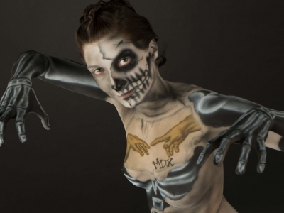 Miscellanea Body Painting (9)