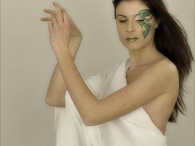Occhi verdi (20)