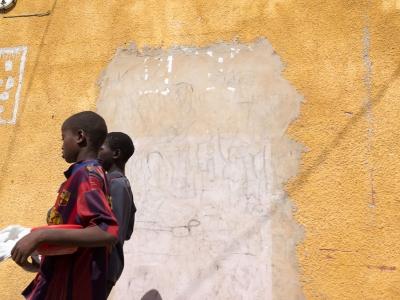 Senegal Street Life (1)