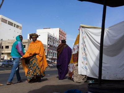 Senegal Street Life (15)