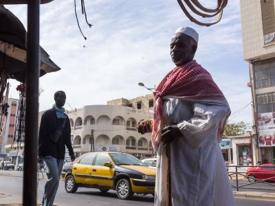 Senegal Street Life (21)