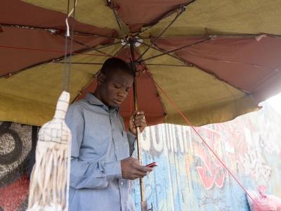 Senegal Street Life (5)