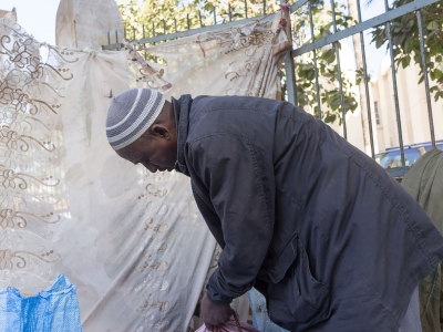Senegal Street Life (7)