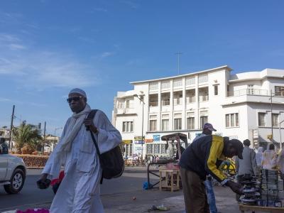 Senegal Street Life (9)